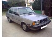 Uitlaatsysteem VOLVO 340 1.6 Diesel (Sedan)